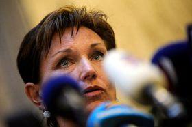 Dana Jurásková, photo: CTK