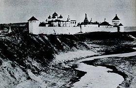 Monasterio de Suzdal