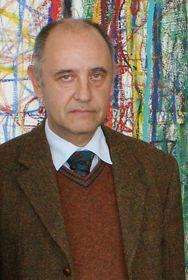 Wilfried Rogasch (Foto: Archiv des Bayerischen Staatsministeriums für Arbeit und Sozialordnung, Familie und Frauen)