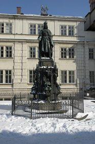 Karl IV. (Foto: © City of Prague)