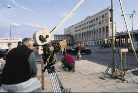 Photo illustrative: Czech Film Commission
