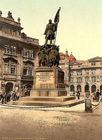 Radetzky-Denkmal