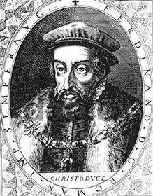 Фердинанд Первый