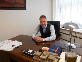 адвокат Мартин Садилек, фото: Эва Туречкова
