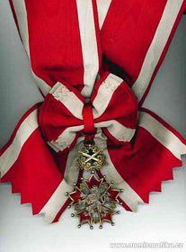 Orden del León Blanco