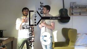 'Soirées des profs', photo: YouTube