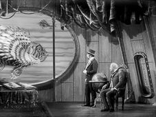 The Fabulous World of Jules Verne, photo: archive of Muzeum Karla Zemana