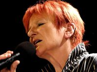 Jana Koubková (Foto: Vlastislav Balcar, Archiv des Tschechischen Rundfunks)