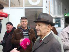 Милош Якеш, фото: Штепанка Будкова