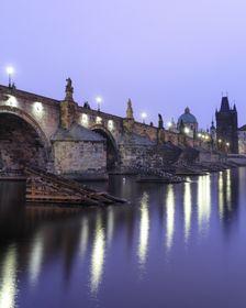 El Puente de Carlos, foto: Karel Macalik, Flickr, CC BY 2.0