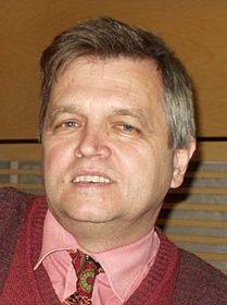 František Synek, foto: Archiv Radia Praha