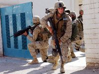 US troops in Iraq, photo: CTK