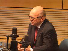 Владимир Ремек, фото: Штепанка Будкова