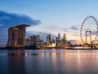 Singapour, photo: Chensiyuan, CC BY-SA 4.0