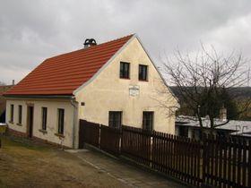 Erbenův rodný domek