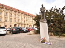 Чернинский дворец, фото: Ондржей Томшу