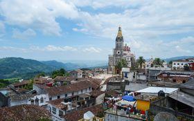 México, foto ilustrativa: CC0 / Pixabay