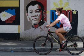Манила, фото: ЧТК / AP Photo / Аарон Фавила