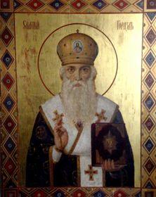 El obispo Gorazd, foto: Ondřej Tomšů