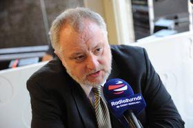 Martin Šulík (Foto: Archiv des Tschechischen Rundfunks - Radio Prag)