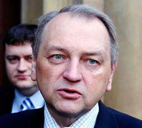 Jan Kasal, foto: ČTK