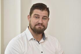 Roman Zima, photo: ČTK / Václav Šálek