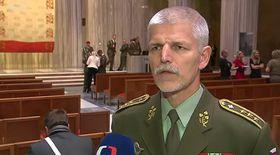 Генерал Петр Павел, Фото: ЧТ24