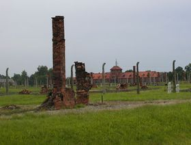 Auschwitz-Birkenau today (Photo: Jana Sustova)