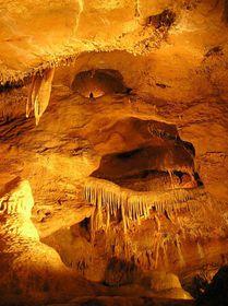Las Cuevas de Koněprusy, foto: Michal Pilař, Creative Commons 3.0