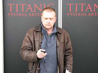 Aleš Hrbek, foto: autor