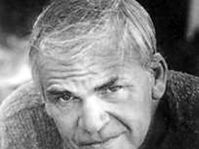 Milan Kundera, photo: Gallimard