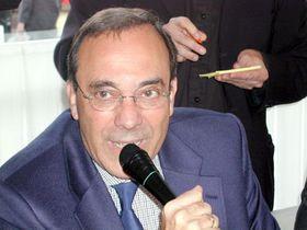 Carlos Alberto Montaner  (Foto: Freddy Valverde)