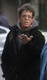 Lou Reed, photo: CTK
