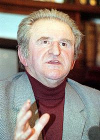Karel Kaplan, foto: ČTK