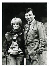 Darinka und Karel Gott (Foto: Archiv von Dara Rolins)