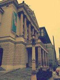 Staatsoper in Prag (Foto: Oleg Fetisow)