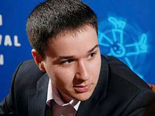 Андрей Халимон (Фото: ЧТК)