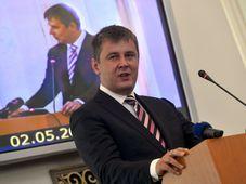 Томаш Петршичек, фото: ЧТК / Вит Шиманек