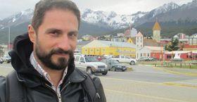 Eduardo Bechara, foto: archivo Eduardo Bechara