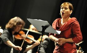 Dagmar Pecková, photo: CTK