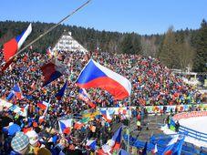 Vysočina Arena, photo: Pavel Hrdlička, CC BY-SA 3.0