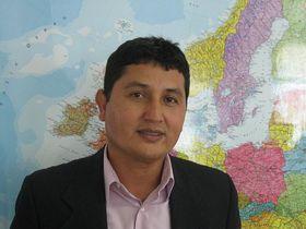Miguel Ayerdis