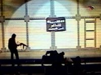 Teroristas de Chechenia, Foto: CTK