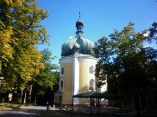 L'église de Lomec