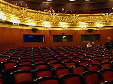 Le Théâtre national de Prague, photo: Barbora Kmentová