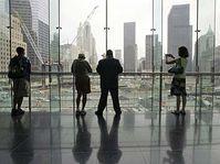 Ground Zero à New York, photo: CTK