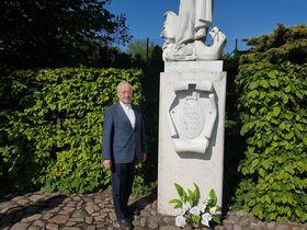 Michael Josef Pojezdný, foto: Zdeňka Kuchyňová