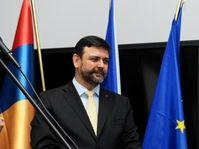 Петр Микыска, Фото: MZV