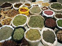 Spices - koření