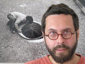 Jan Kroupa, foto: Fundraising.cz